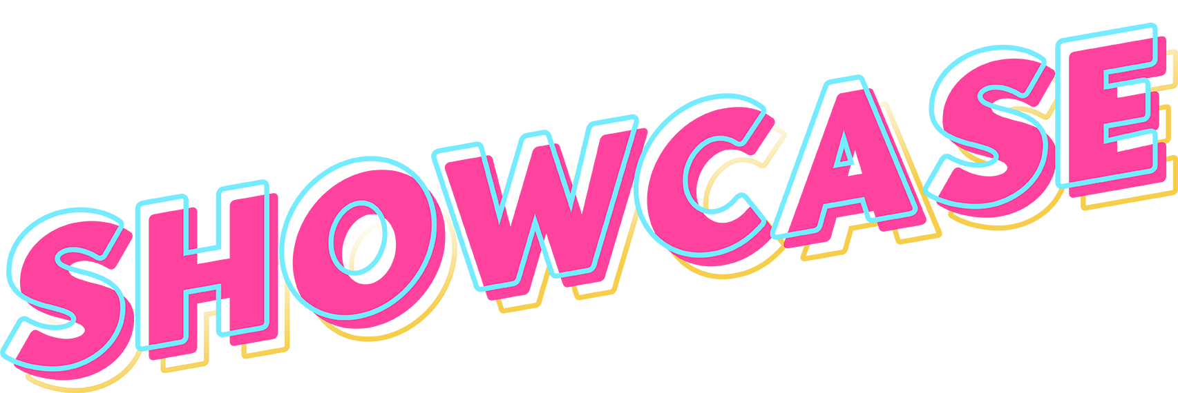 H-Rez Showecase Logo