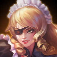 Iron Maid Announcer Pack