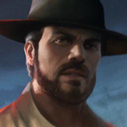 Hopper Avatar