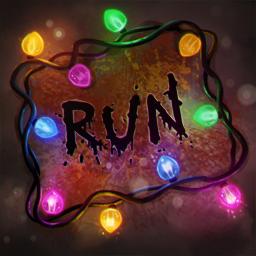 Run Lights Global Emote