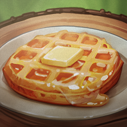 Waffle Avatar