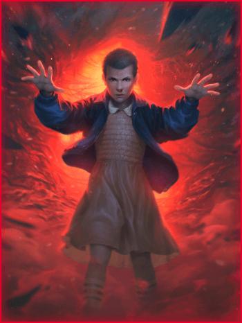 Eleven Scylla