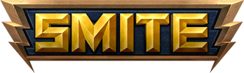 Smite Logo Small